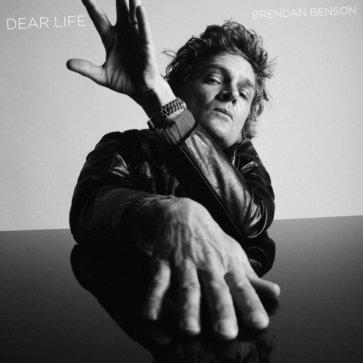 Brendan-Benson - Dear Life