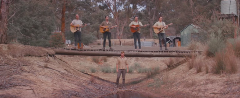 Rolling Blackouts Coastal Fever - She's There