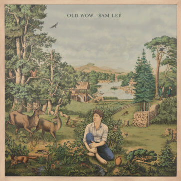 Sam Lee - Old Wow