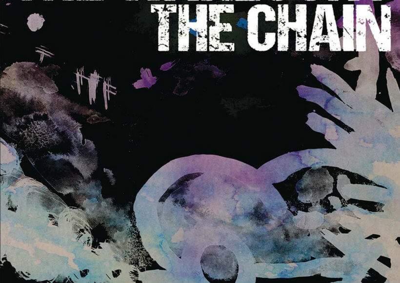 The Warlocks - The Chain