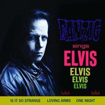 Danzig - Danzig Sings Elvis