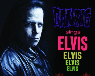 Danzig Sings Elvis