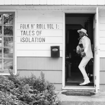 J.S. Ondara - Folk N ' Roll Vol 1 Tales of isolement