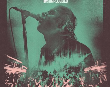 Liam Gallagher – MTV Unplugged