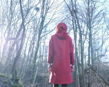 Vidéo : PHÔS A l'oblique – Un mouton et une rose