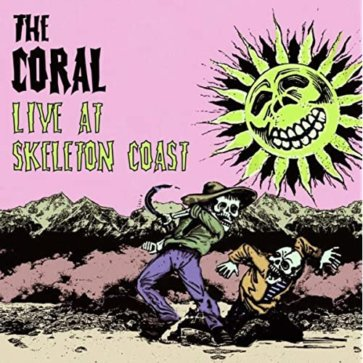 The Coral - Live At Skeleton Key