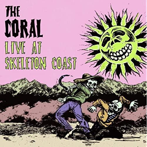 The Coral - Live At Skeleton Key