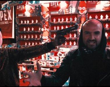 [EXCLU] Vidéo : Viktor And The Haters – Une vie de loup