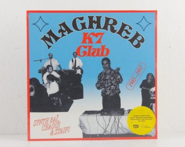 Bienvenue au Maghreb K7 Club !