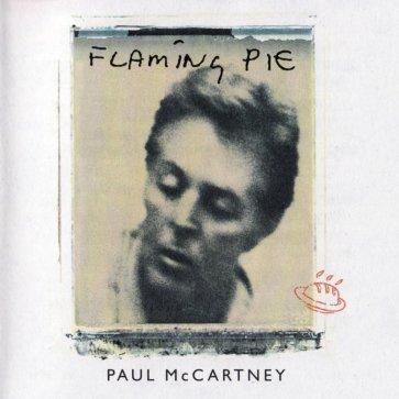 Paul Mc Cartney  - Flaming Pie