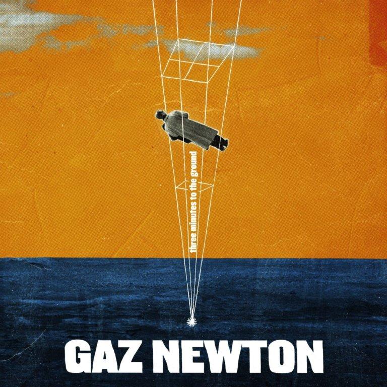 Gaz Newton