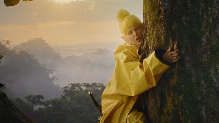 Klô Pelgag - La maison jaune