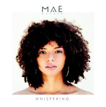 MAE_ALBUM_WHISPERING_COVER