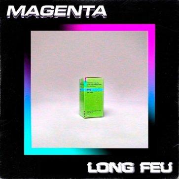 Magenta - Long Feu