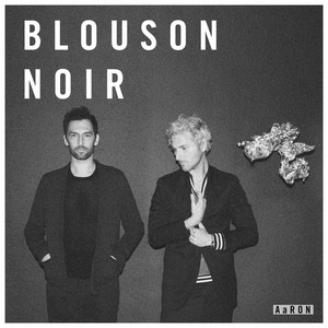 AaRON - Blouson Noir – Single