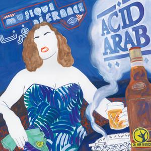 Acid Arab - Sayarat 303