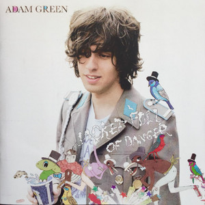Adam Green - Jacket Full Of Danger