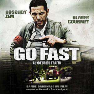 Agoria - Go Fast (original Motion Picture Soundtrack)
