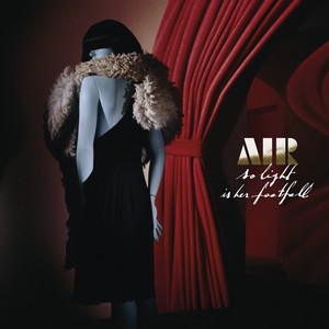 Air - So Light Is Her Footfall