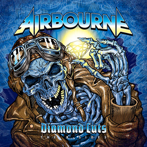 Airbourne - Diamond Cuts: The B-sides