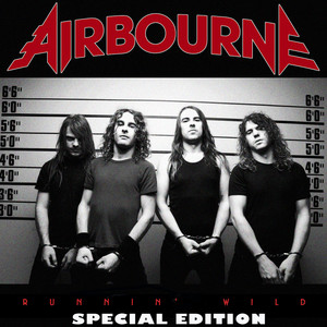 Airbourne - Runnin' Wild (special Edition)