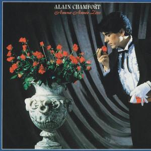 Alain Chamfort - Amour Année Zéro