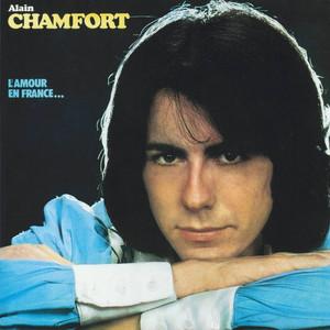 Alain Chamfort - L'amour En France