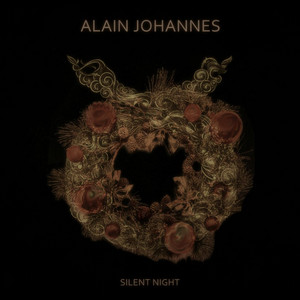Alain Johannes - Silent Night