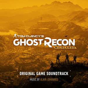 Alain Johannes - Tom Clancy's Ghost Recon Wildlands (original Game …