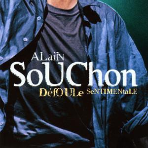 Alain Souchon - Défoule Sentimentale (live)
