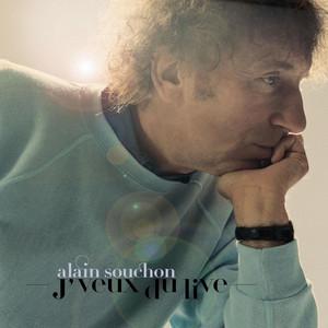 Alain Souchon - J'veux Du Live