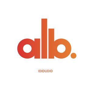 ALB - Ididudid (radio Edit)