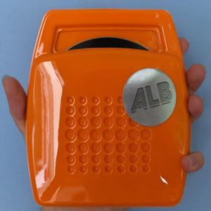 ALB - Mange-disque