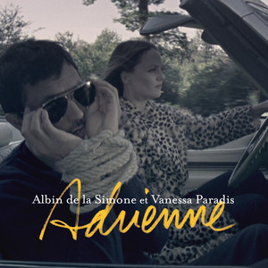 Albin de la Simone - Adrienne – Single