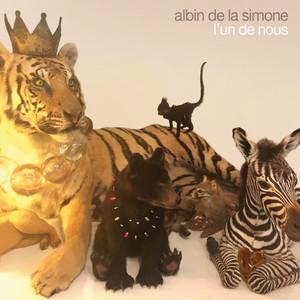 Albin de la Simone - L'un De Nous