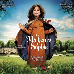 Alex Beaupain - Les Malheurs De Sophie (bande Originale Du Film)
