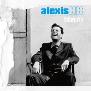 Alexis HK - Guitare Voix