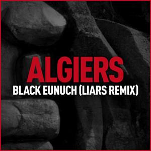Algiers - Black Eunuch (liars Remix)