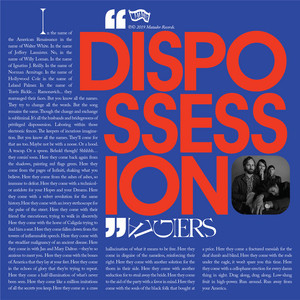 Algiers - Dispossession