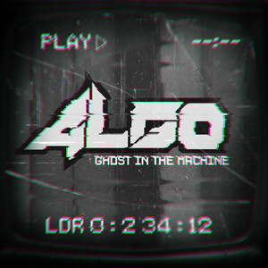 ALGO - Ghost In The Machine
