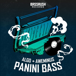 ALGO - Panini Bass
