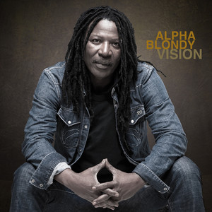 Alpha Blondy - Vision (new Edition)