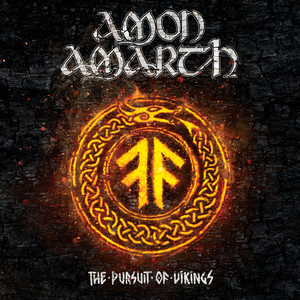 Amon Amarth - The Pursuit Of Vikings (live At Summer Breeze)