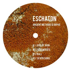Ancient Methods - Eschaton Ep