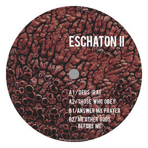 Ancient Methods - Eschaton Ii