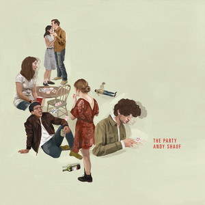 Andy Shauf - The Magician