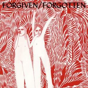 Angel Olsen - Forgiven/forgotten