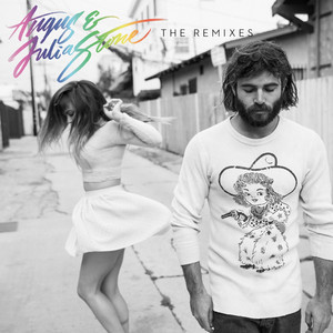 Angus & Julia Stone - Angus & Julia Stone: The Remixes