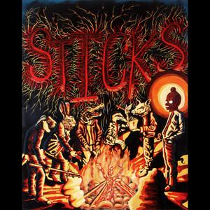 Anthony Ruptak - Sticks