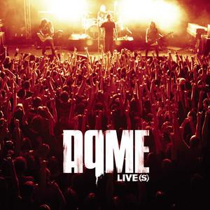 AqMe - Live(s)